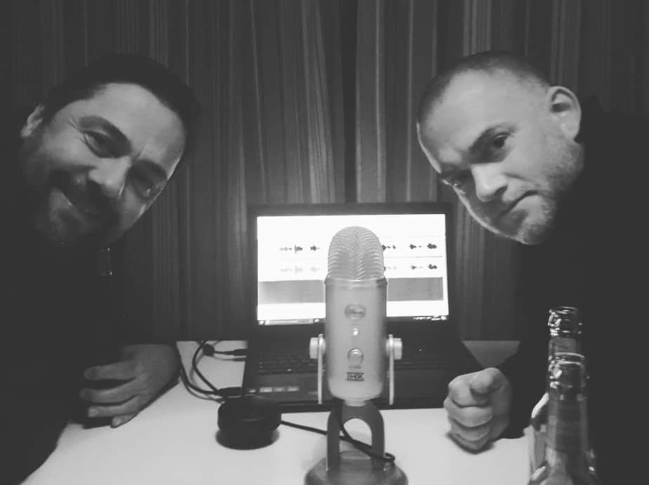 Nein2five Podcast Florian Micha Böder