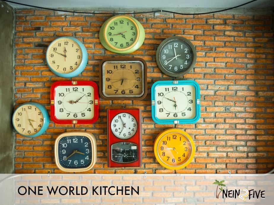 Dieses Gastro-Konzept vereint die Welt Podcast