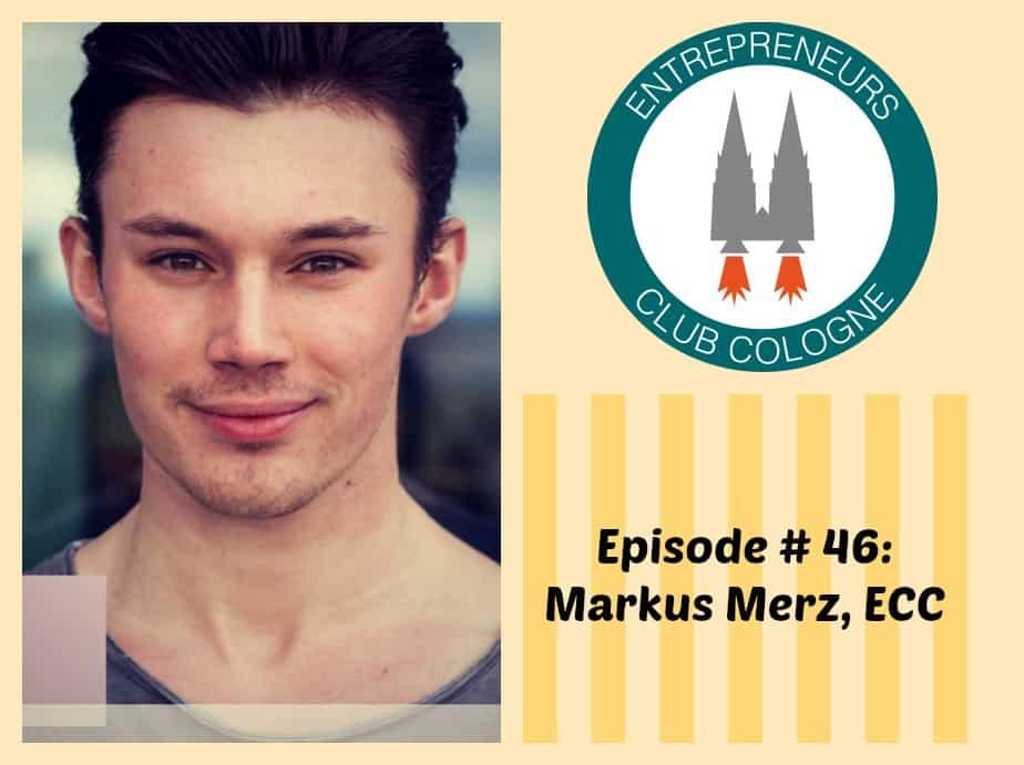 episode 46 Markus Merz ECC
