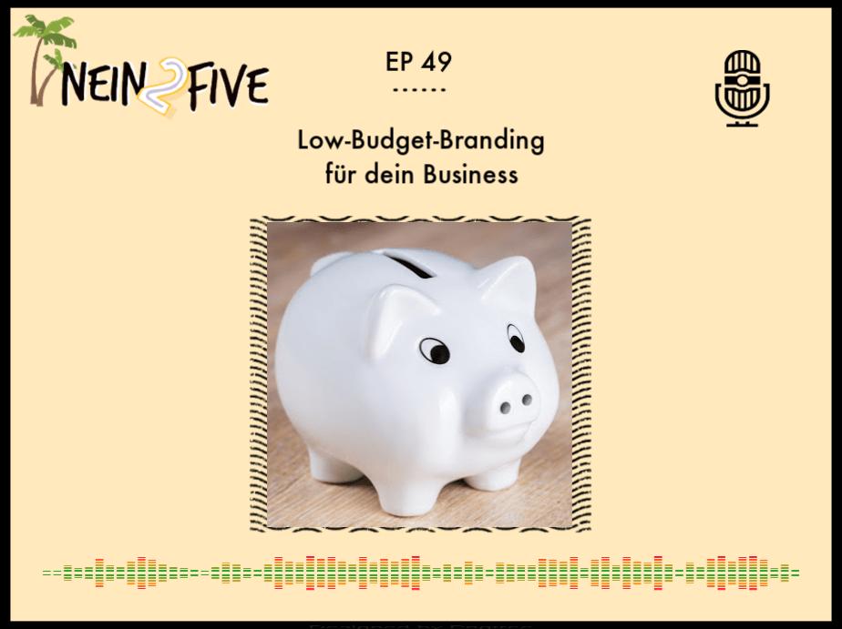 Low-Budget:Branding