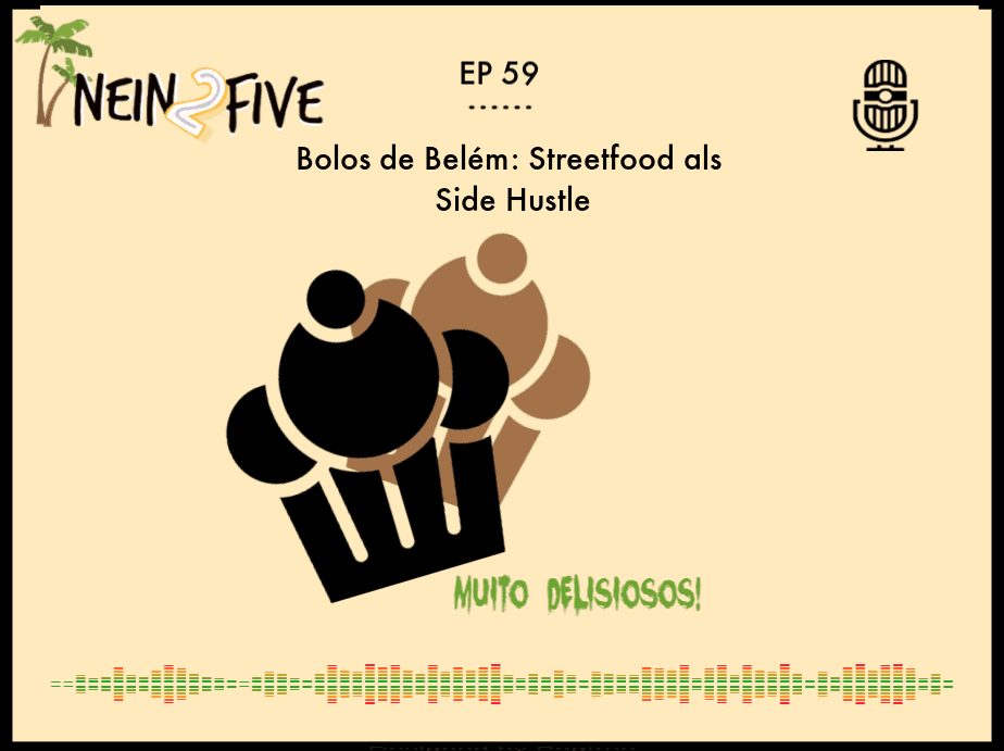sidehustle Streetfood bolos portugisiesche Spezialität