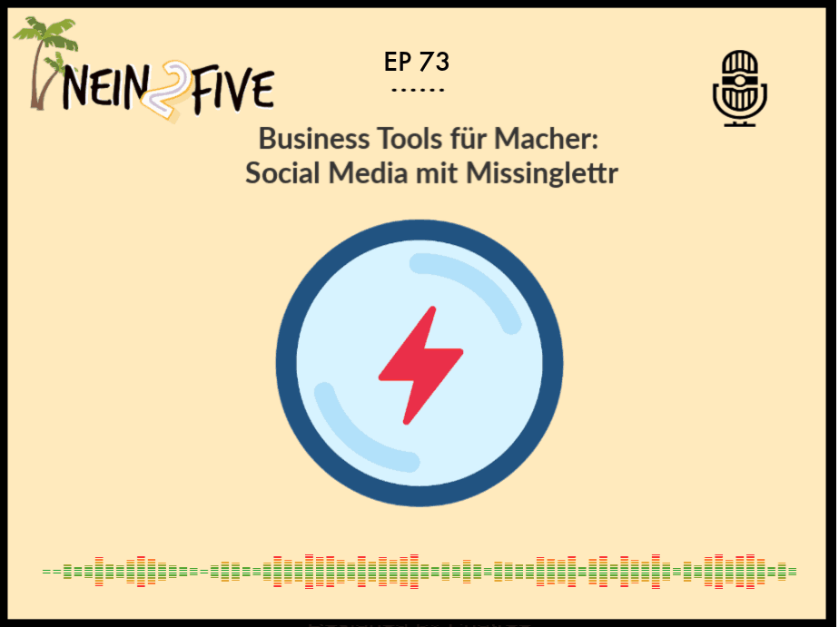 Titel: Business Tools für Macher: Social Media mit Missinglettr