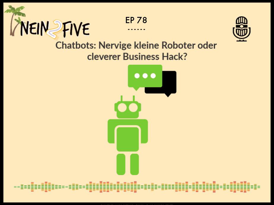 chatbots pro und contra
