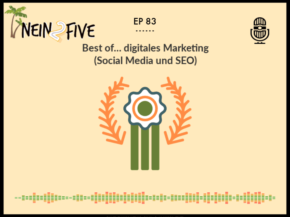 nein2five best of digitales marketing