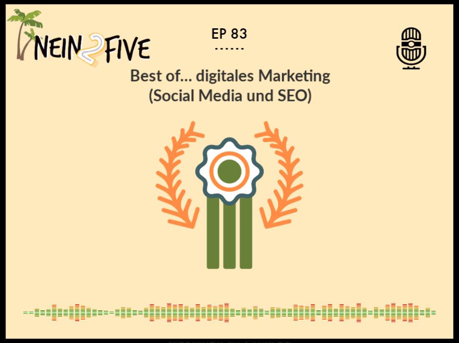 nein2five best of digitales marketing