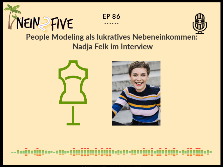 People Modeling Interview mit Nadja Felk