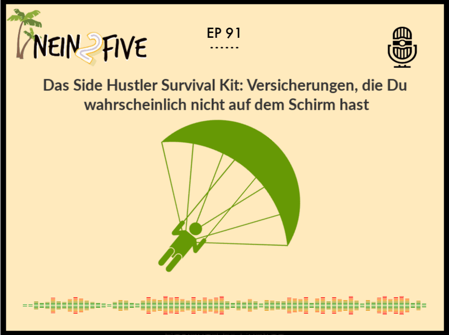 Das Side Hustler Survival Kit