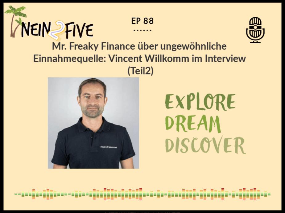 Freaky Finance im Interview