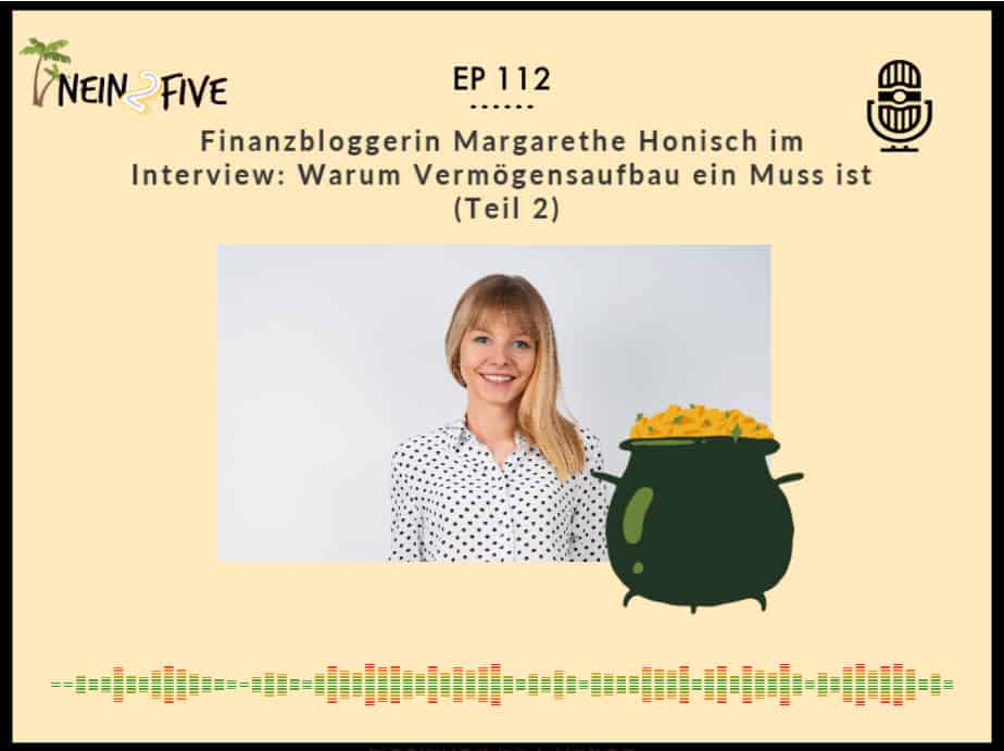 Margarethe Honisch Interview