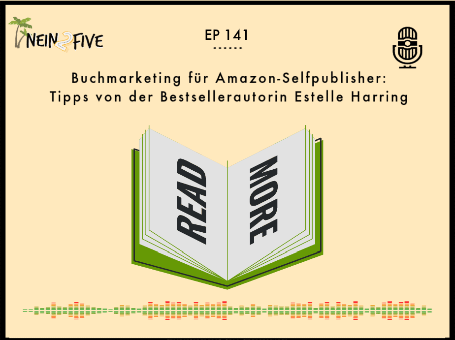 Amazon Buchmarketing Tipps