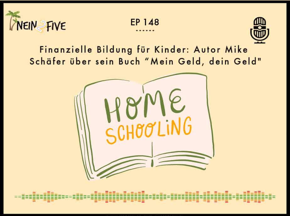 Finanzielle Bildung für Kinder