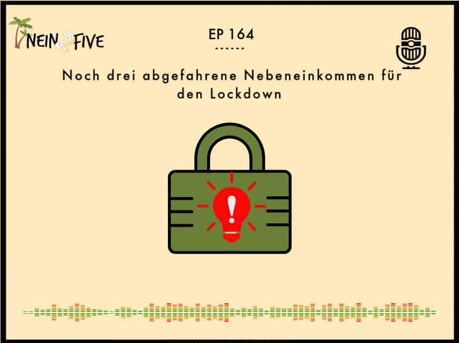 Geschäftsideen für den Lockdown